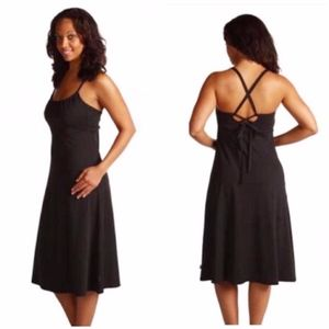 The North Face Black Abby Convertible Dress